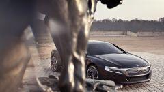 Citroën Numéro 9, ora anche in video - Immagine: 33