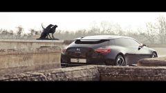 Citroën Numéro 9, ora anche in video - Immagine: 25