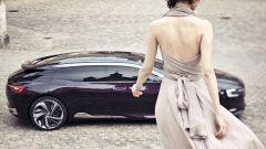 Citroën Numéro 9, ora anche in video - Immagine: 28