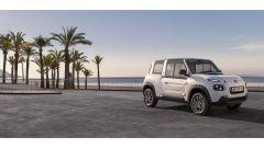 Citroen nuova E-Mehari: nuovi interni e hard top - Immagine: 1