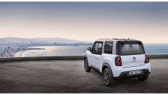 Citroen nuova E-Mehari: nuovi interni e hard top - Immagine: 2