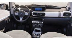 Citroen nuova E-Mehari: nuovi interni e hard top - Immagine: 4
