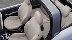 Citroen nuova E-Mehari: nuovi interni e hard top - Immagine: 5