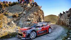 Citroen punta a conquistare il rally di casa con la sua C3 WRC - Immagine: 2