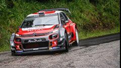 Citroen punta a conquistare il rally di casa con la sua C3 WRC - Immagine: 1