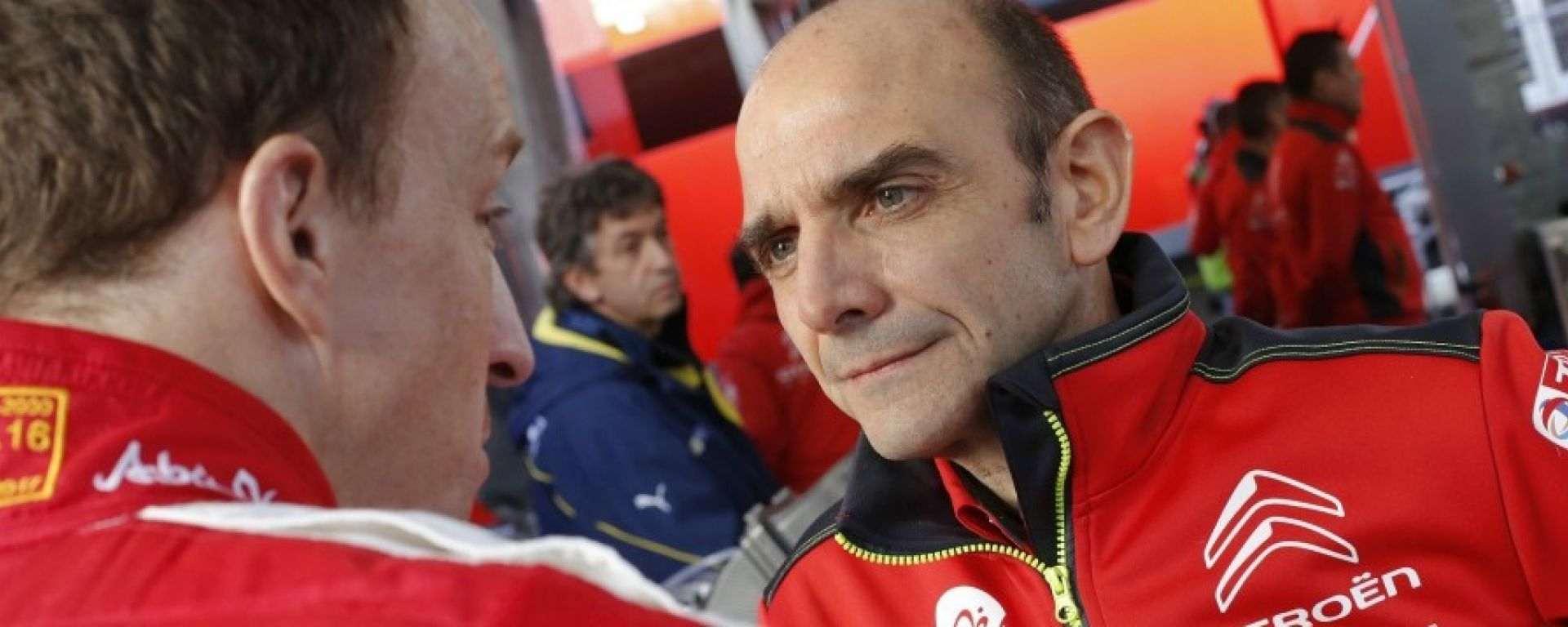 Citroen Racing: ancora nel WRC fino al 2020