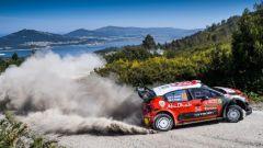 Citroen Racing: ancora nel WRC fino al 2020  - Immagine: 2