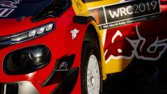 Citroen Racing mostra la livrea celebrativa per i cento anni - Immagine: 2