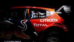 Citroen Racing mostra la livrea celebrativa per i cento anni - Immagine: 5