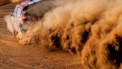 Citroen Racing - Rally di Turchia