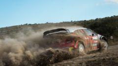 Citroen Racing - Rally Italia Sardegna 2017 WRC