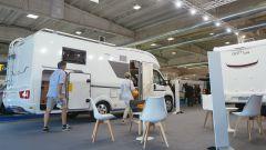 Citroen al Salone del Camper, tre soluzioni a tutto comfort - Immagine: 5