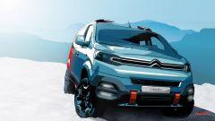 Citroën SpaceTourer Hyphen - Immagine: 4