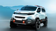 Citroën SpaceTourer Hyphen - Immagine: 5