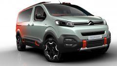 Citroën SpaceTourer Hyphen - Immagine: 1