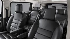 Citroen SpaceTourer: una business lounge a quattro ruote - Immagine: 11