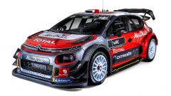 Citroen Racing WRC 2019 - Immagine: 1