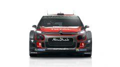 Citroen Total Abu Dhabi WRT - WRC 2017