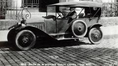 Citroen Type A 10 HP del 1919