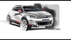 Citroën, un nuovo small suv per Pechino? - Immagine: 1