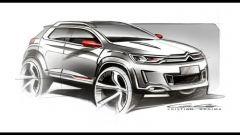 Citroën, un nuovo small suv per Pechino? - Immagine: 3
