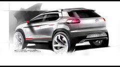 Citroën, un nuovo small suv per Pechino? - Immagine: 2