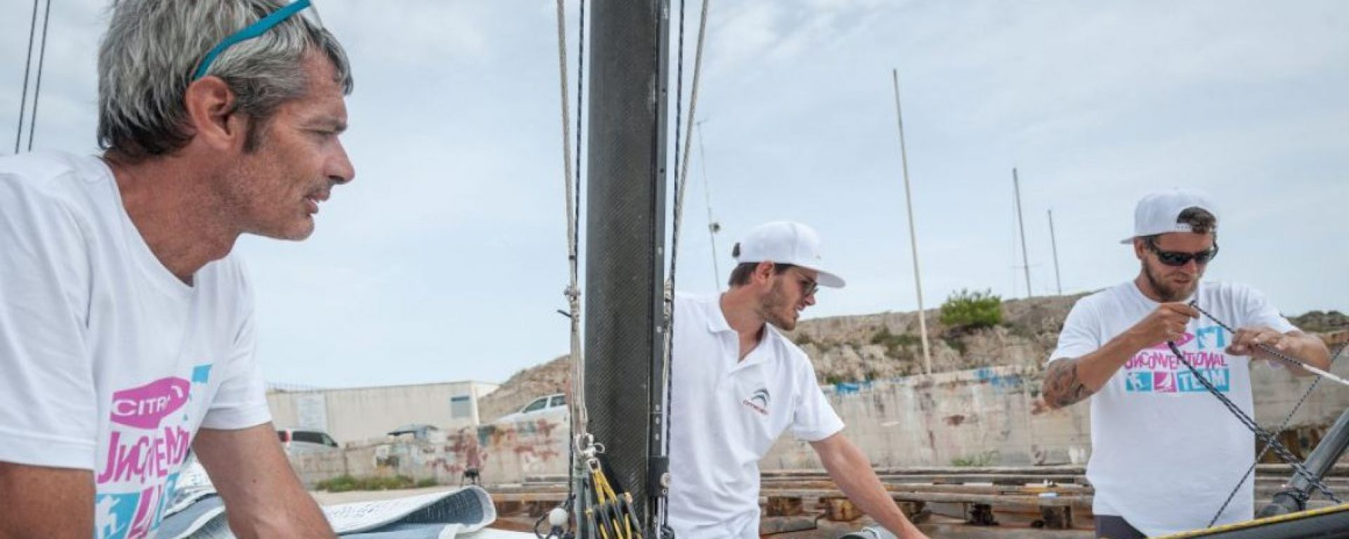 Citroen Unconventional Team: è record per Nico e Vittorio Malingri