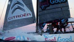 Citroen Unconventional Team: è record per Nico e Vittorio Malingri - Immagine: 3