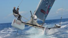 Citroen Unconventional Team: Vittorio e Nico Malingri
