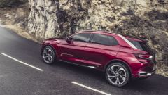 Citroën Wild Rubis - Immagine: 1