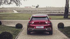 Citroën Wild Rubis - Immagine: 7