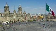 Città del Messico - WRC 2017