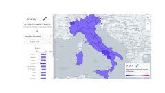 City Analytics: la mappa della mobilità
