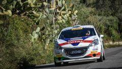Ciuffi e Gonella - Peugeot 208 R2B Peugeot Sport Italia