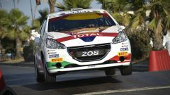 Ciuffi e Gonella - Peugeot Sport Italia