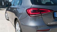 Classe A 180d: il test drive della premium per definizione - Immagine: 6