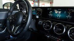 Classe A 180d: il test drive della premium per definizione - Immagine: 19