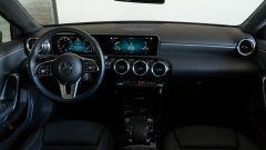 Classe A 180d: il test drive della premium per definizione - Immagine: 20