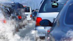 Classe ambientale dell'auto: dove leggerla