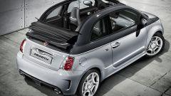 Classifica cabrio usate low cost: la Abarth 500C