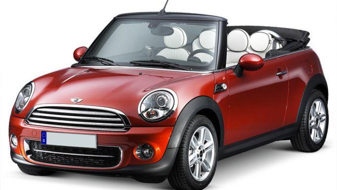 Classifica Cabrio usate low cost: la Mini Cooper/Cooper D cabrio