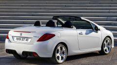 Classifica cabrio usate low cost: la Peugeot 308 CC