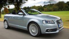 Classifica cabrio usate low cost: l'Audi A3 Cabriolet