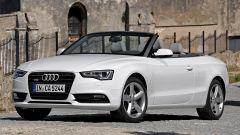 Classifica cabrio usate low cost: l'Audi A5 Cabriolet