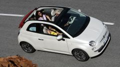 Classifica cabrio usate low cost: le più vendute in Italia