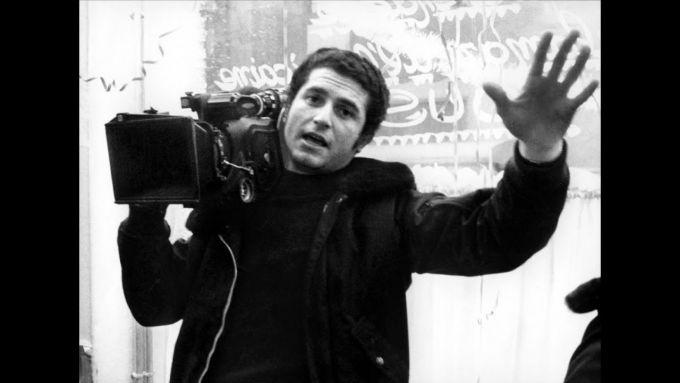 Claude Lelouch nel 1966