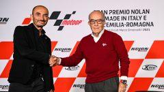 Rivoluzione in MotoE: via Energica, dal 2023 arriva Ducati!