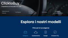 Click to Buy: ecco la piattaforma Hyundai per l'acquisto online dell'auto
