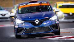 Clio Cup 2021, Anthony Jurado protagonista in gara-1 in Ungheria
