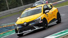 Clio Cup Europe 2021, Monza: la Clio #333 della Press League